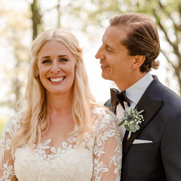 Johanna & Fredrik